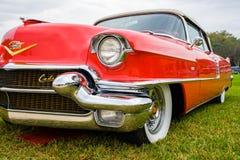 Uitstekende Cadillac-Auto Stock Foto's