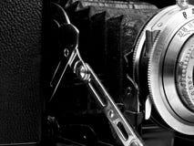 Uitstekende Camera Royalty-vrije Stock Afbeeldingen