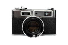 Uitstekende camera Stock Afbeeldingen