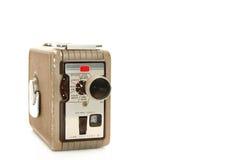 Uitstekende Camera Stock Afbeelding