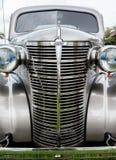 Uitstekende Chevy Royalty-vrije Stock Foto's