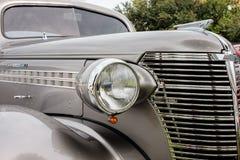 Uitstekende Chevy Royalty-vrije Stock Afbeeldingen