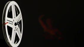 Uitstekende de Film van de Bandrecordermuziek Rolling stock videobeelden