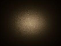 Uitstekende de textuurachtergrond van het vignet bruine lawaai stock illustratie
