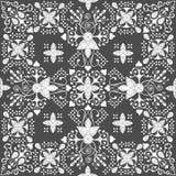 Uitstekende decoratieve elementen Islam, Arabisch, Indiër, Turks, pa Royalty-vrije Stock Afbeeldingen