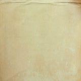 Uitstekende document textuur Stock Afbeeldingen
