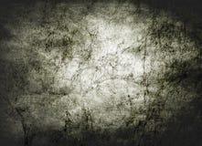 Uitstekende donkere grunge geweven achtergrond stock afbeeldingen