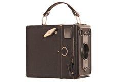 Uitstekende dooscamera Stock Foto