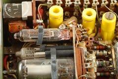 Uitstekende elektronika stock foto
