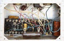 Uitstekende Elektronika Stock Afbeeldingen