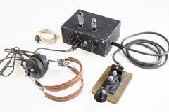 Uitstekende Elektronika Royalty-vrije Stock Afbeelding