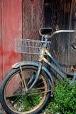 Uitstekende fiets. stock foto