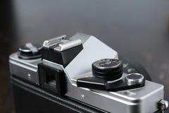Uitstekende fotocamera Stock Fotografie