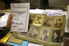 Uitstekende Fotografie Stock Foto's