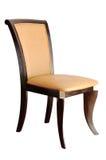 Uitstekende geïsoleerder stoel royalty-vrije stock foto