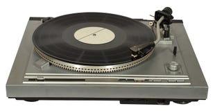 Uitstekende grammofoon. Stock Afbeeldingen
