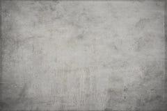 Uitstekende of grungy achtergrond van natuurlijke cement of steen oude muur stock illustratie