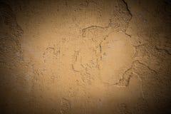 Uitstekende of grungy witte achtergrond van natuurlijke cement of steen ol Stock Afbeelding