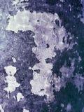Uitstekende het staalachtergrond van de metaalplaat stock foto's