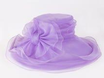 Uitstekende hoed Royalty-vrije Stock Foto