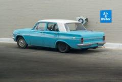 Uitstekende Holden-Auto, Victoria, Australië stock afbeelding