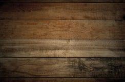 Uitstekende houten achtergrond Royalty-vrije Stock Afbeelding