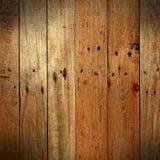 Uitstekende houten achtergrond Stock Fotografie