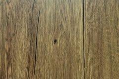 Uitstekende houten en houten Textuurachtergrond stock foto