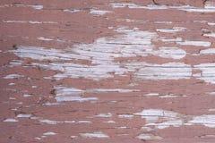 Uitstekende houten gekraste textuur backgroung kleur stock foto