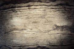 Uitstekende houten geweven achtergrond met natuurlijke patroon en scr Royalty-vrije Stock Fotografie