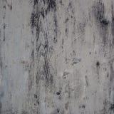 Uitstekende houten geweven achtergrond met natuurlijke patroon en scr Royalty-vrije Stock Afbeelding