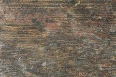 Uitstekende houten textuur met hulp Stock Foto