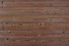 Uitstekende houten textuurachtergrond Stock Foto's