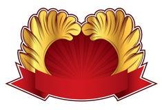 Uitstekende illustratie Royalty-vrije Stock Foto