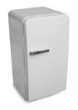 Uitstekende koelkast Royalty-vrije Stock Fotografie