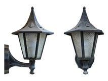 Uitstekende lantaarn Royalty-vrije Stock Afbeelding