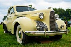 Uitstekende Lasalle-Auto Royalty-vrije Stock Afbeeldingen