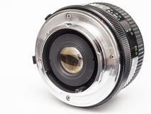 Uitstekende Lens Stock Afbeeldingen