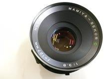 Uitstekende Lens Royalty-vrije Stock Fotografie
