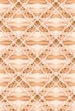 Uitstekende naadloze diagonale lijnen in pastelkleuren Royalty-vrije Stock Foto's
