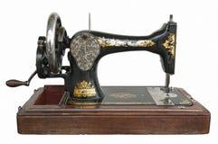 Uitstekende naaimachine Stock Afbeeldingen