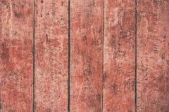 Uitstekende oppervlakte houten lijst en de rustieke achtergrond van de korreltextuur Royalty-vrije Stock Foto
