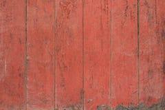 Uitstekende oppervlakte houten lijst en de rustieke achtergrond van de korreltextuur Stock Foto