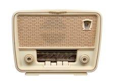 Uitstekende radio Stock Foto's