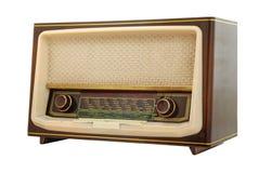 Uitstekende radio Royalty-vrije Stock Foto's