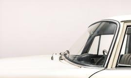 Uitstekende Retro Klassieke Auto stock fotografie