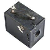 De uitstekende Camera van de Speldeprik royalty-vrije stock afbeelding