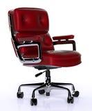Uitstekende stoel Stock Foto's