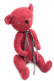 Uitstekende Teddybeer Royalty-vrije Stock Afbeelding