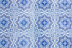 Uitstekende tegels Royalty-vrije Stock Foto